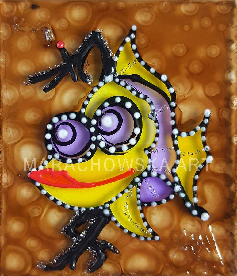 marachowskaart-fish11-art-glass-paintng